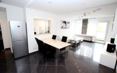 VERKAUFT / Moderne Wohnung in zentraler Lage von Dortmund-Innenstadt