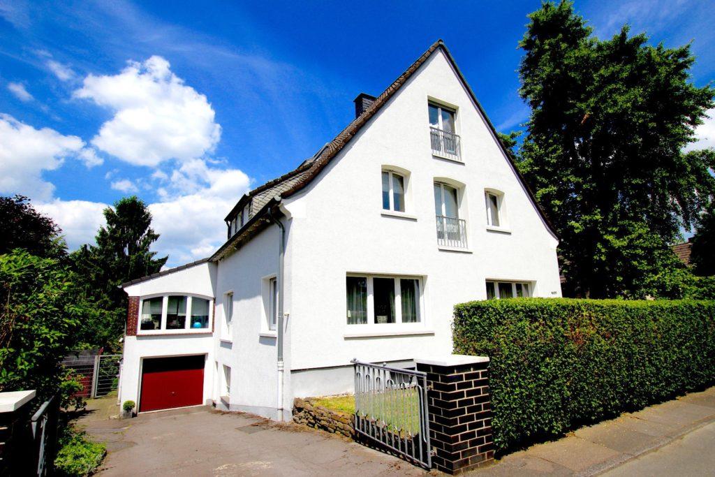 VERKAUFT / Großzügiges Einfamilienhaus in bester Lage von Dortmund-Kirchhörde