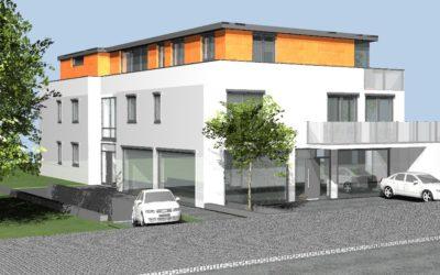 VERKAUFT / Exklusives Penthouse über den Dächern von Dortmund-Kirchhörde