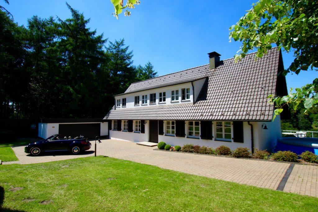 VERKAUFT / Landhausvilla mit parkähnlichem Grundstück in Witten-Durchholz