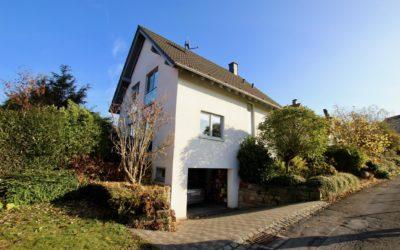 VERKAUFT / Modernes Einfamilienhaus in ruhiger Lage von Witten-Bommern