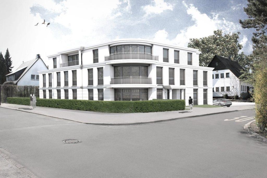 VERKAUFT / Hochwertige Eigentumswohnungen in Dortmund-Kirchhörde