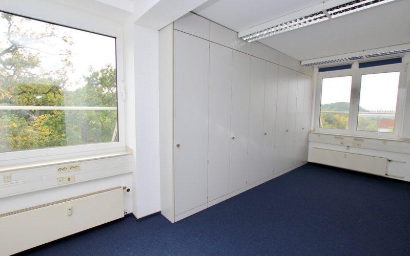 Büro Renoviert