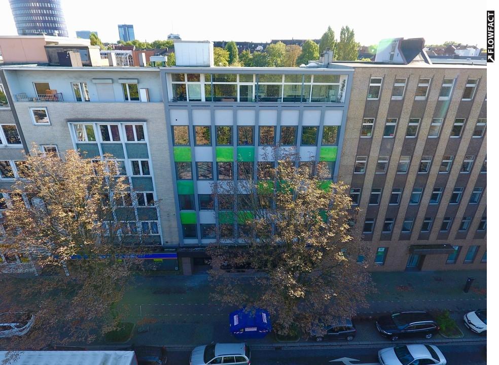 Investment in direkter Innenstadtlage von Dortmund