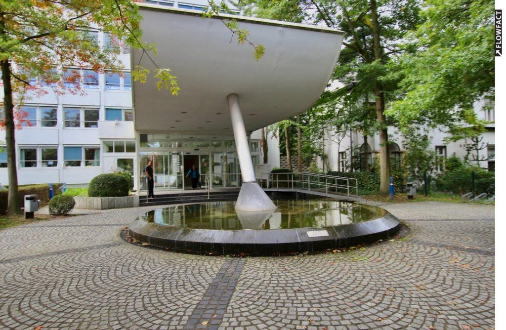 Büro- oder Praxisfläche im Gewerbepark B18 in Lünen-Braumbauer