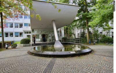 Büro- oder Praxisfläche im Gewerbepark B18 in Lünen-Brambauer