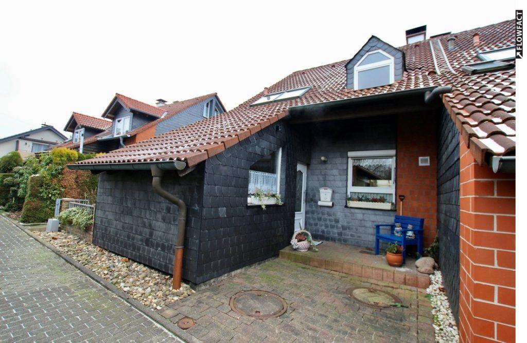 VERKAUFT / Großzügige Doppelhaushälfte in ruhiger Lage von Hagen-Haspe