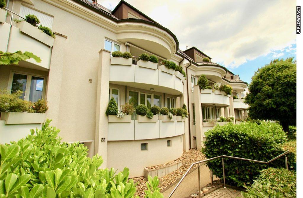 VERKAUFT / Barrierefreie Wohnung mit Balkon und Terrasse in bester Lage von Dortmund-Kirchhörde