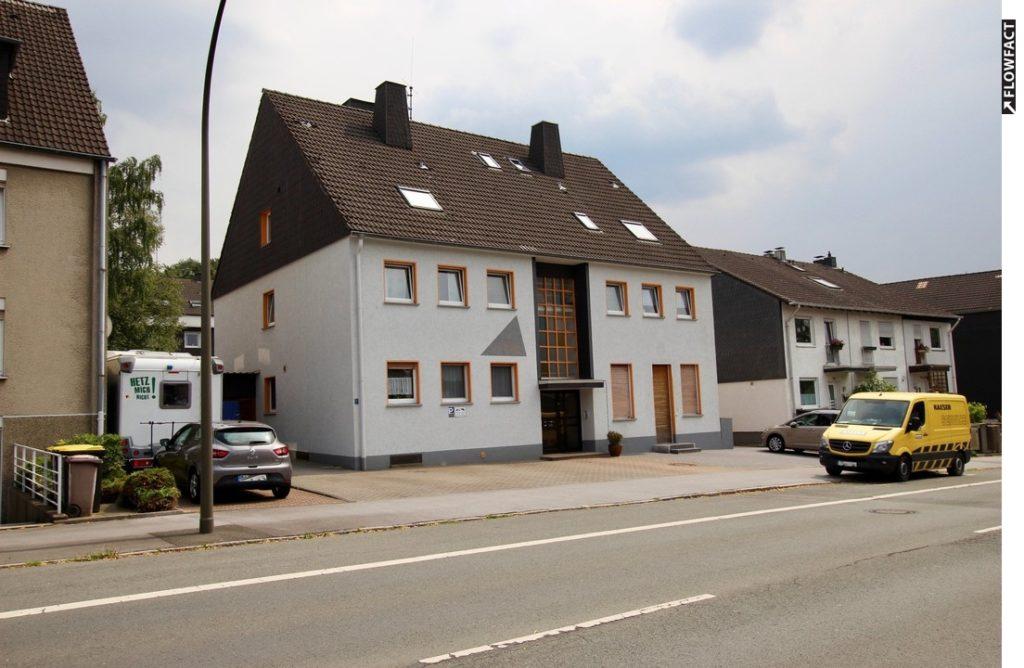 VERKAUFT / Mehrfamilienhaus in guter Lage von Dortmund-Eichlinghofen