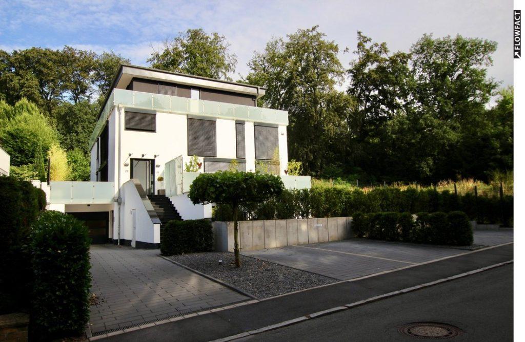 Luxuriöses Mehrfamilienhaus in beste Lage von Dortmund-Kirchhörde