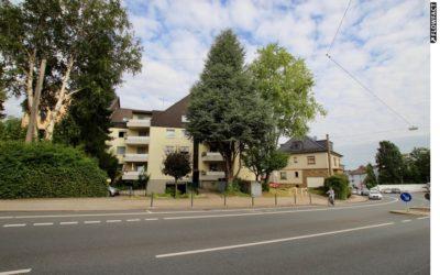 VERKAUFT / Eigentumswohnung mit Balkon in Witten-Bommern