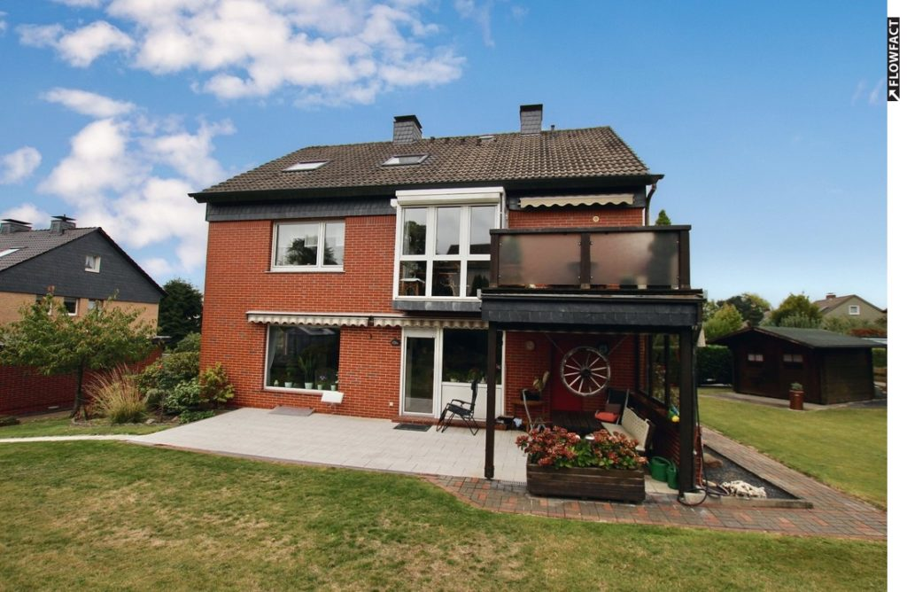 VERKAUFT / Dreifamilienhaus in guter Lage von Dortmund-Berghofen