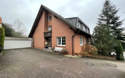 Großzügiges Einfamilienhaus mit EInliegerwohnung in ruhiger Lage von Witten-Annen